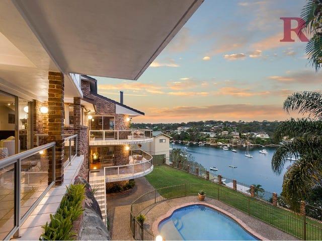 6 Nottingham Place, Yowie Bay, NSW 2228