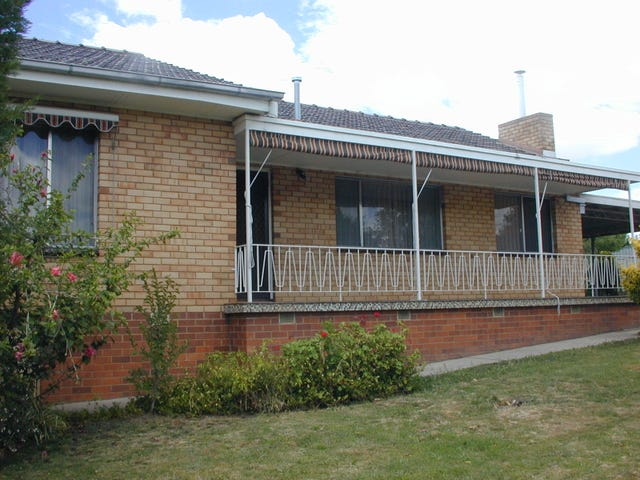 25 Hensley Court, Wodonga, Vic 3690