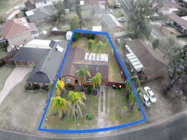 4 Arboath  Place, St Andrews, NSW 2566