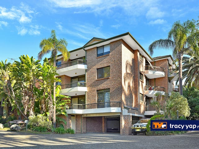 8/25 Carlingford Road, Epping, NSW 2121