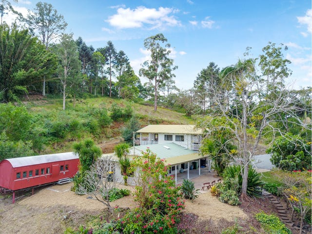 500-510 Flaxton Drive, Montville, Qld 4560