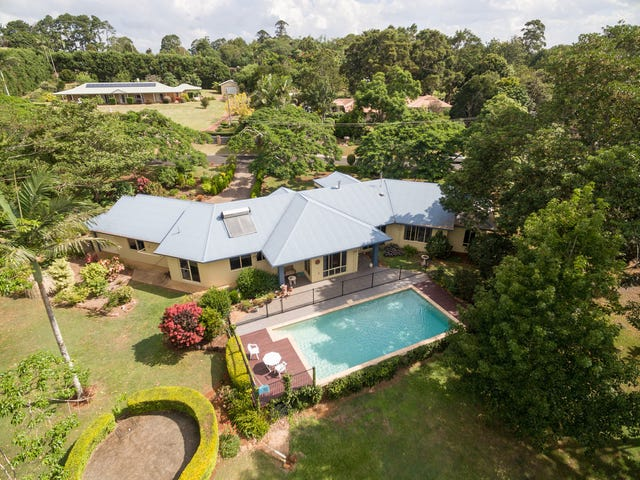 21 Glen Eden Court, Flaxton, Qld 4560