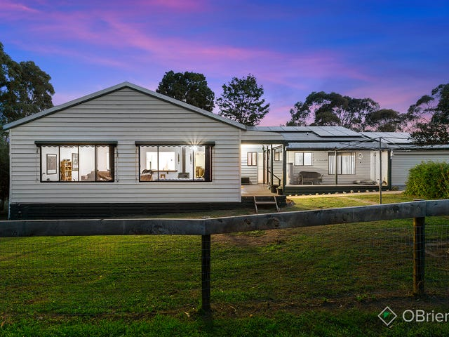295 Currie Road, Drouin South, Vic 3818