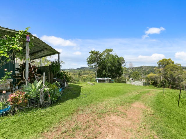 869 Cooroy Belli Creek Rd, Ridgewood, Qld 4563
