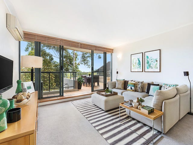 304/5-9 Everton Street, Pymble, NSW 2073