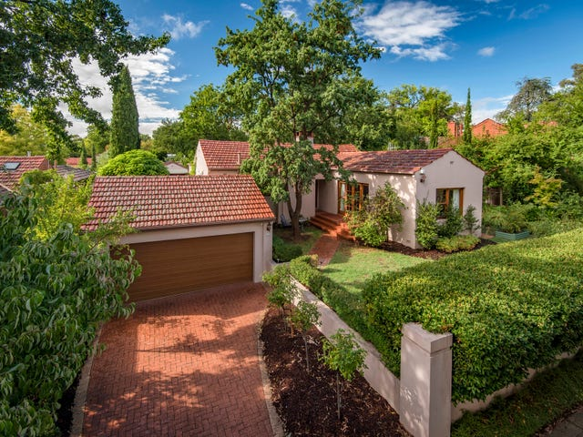 11 Hovell Street, Griffith, ACT 2603