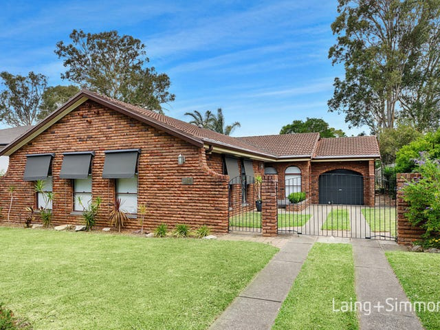 24  Hodges Street, Kings Langley, NSW 2147