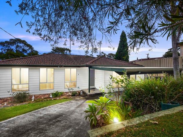 4  Amsdale Avenue, Macquarie Hills, NSW 2285