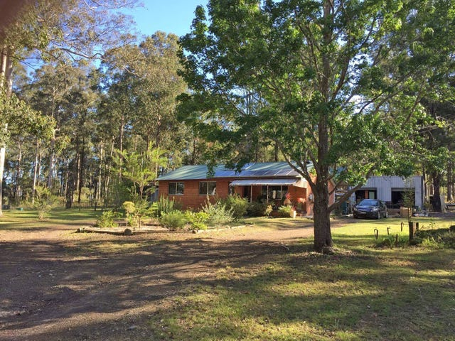 116 Gloucester Road, Burrell Creek, Taree, NSW 2430