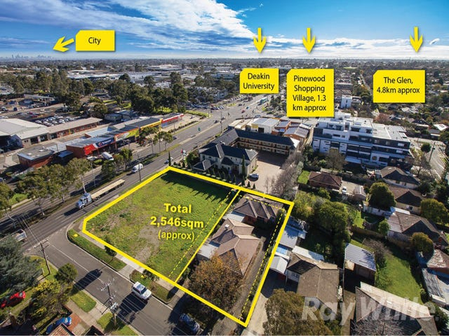 636-638 Blackburn Road, Notting Hill, Vic 3168