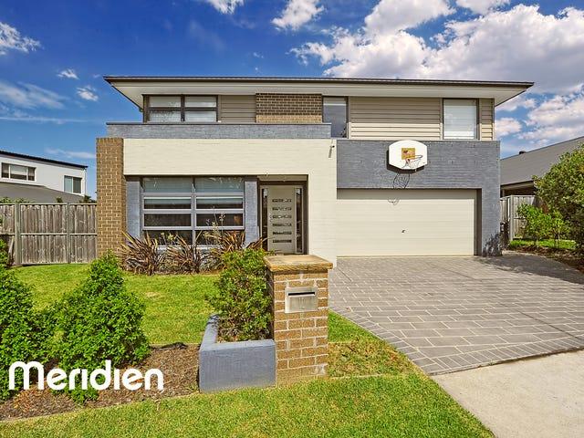 12 Wave Street, The Ponds, NSW 2769