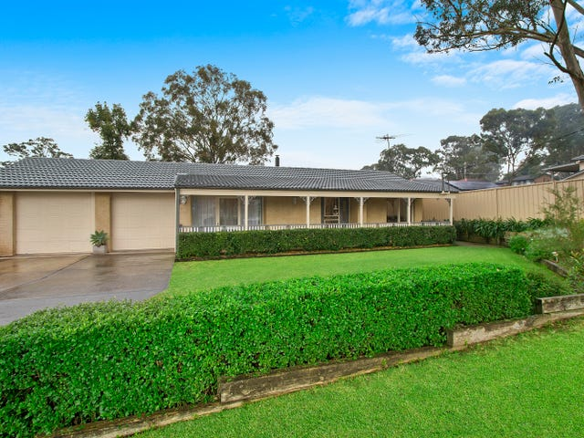 5 Coburg Road, Wilberforce, NSW 2756