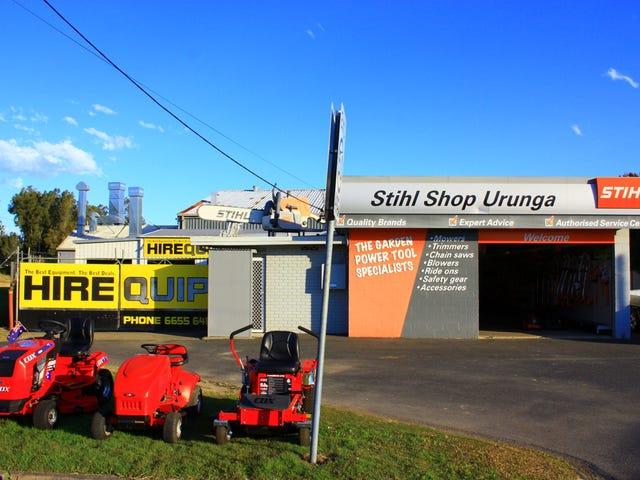2 Marina Crescent, Urunga, NSW 2455