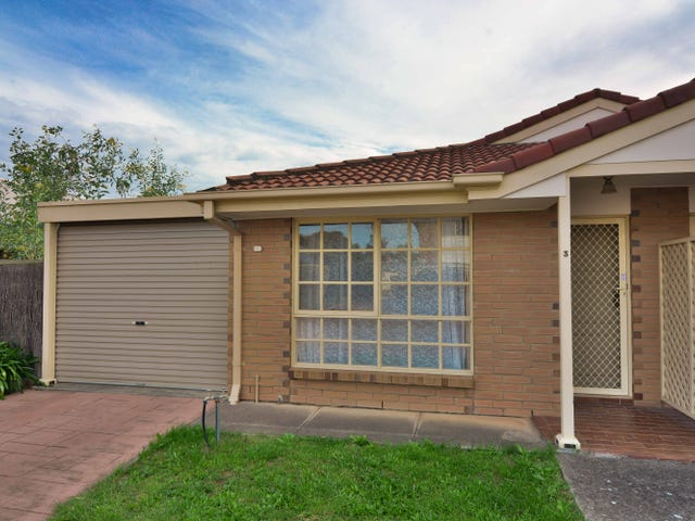 3/18 Second Avenue, Ascot Park, SA 5043