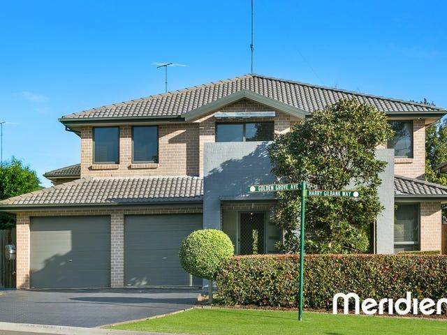 33 Golden Grove Ave, Kellyville, NSW 2155