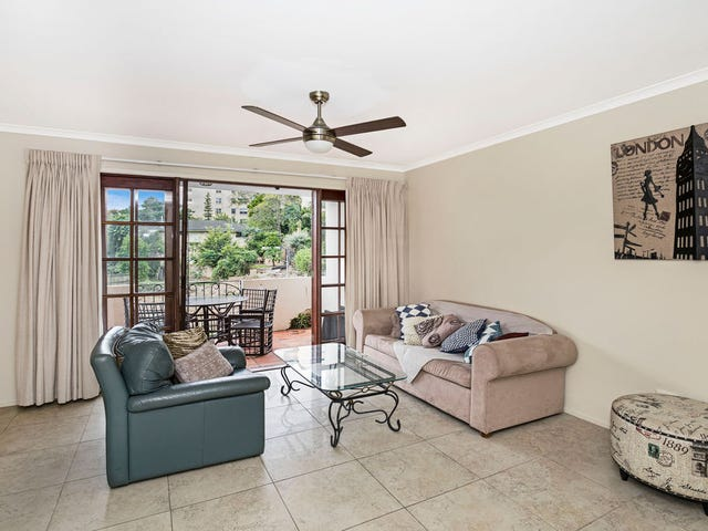 7/74A Sir Fred Schonell Drive, St Lucia, Qld 4067
