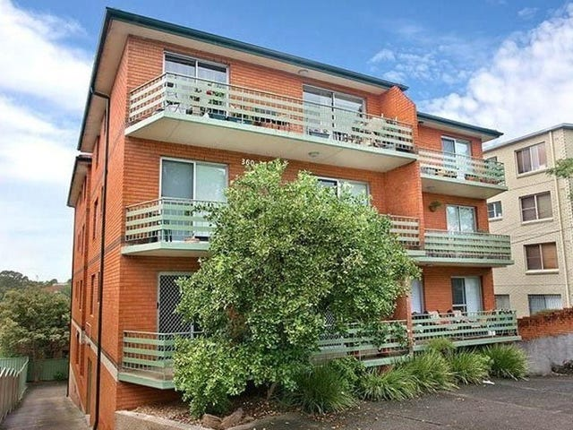 7/360 Livingstone Road, Marrickville, NSW 2204