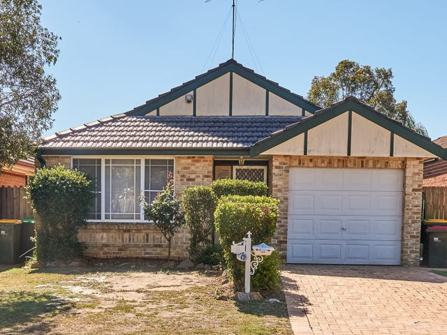 8 Farrnborough, Wattle Grove, NSW 2173