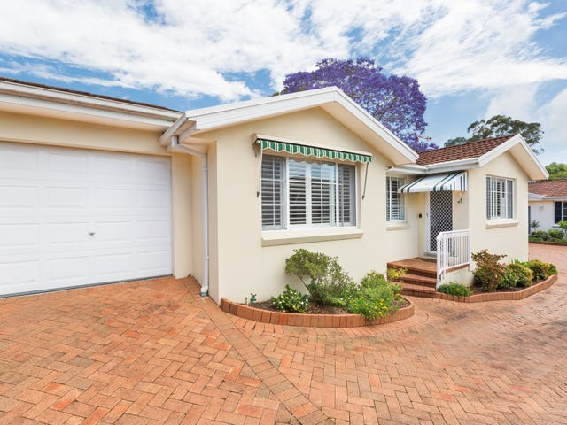 2/425 President Avenue, Kirrawee, NSW 2232