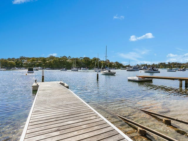 654 Port Hacking Road, Dolans Bay, NSW 2229
