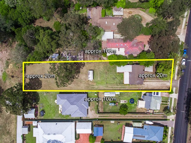 381 Thirlmere Way, Thirlmere, NSW 2572