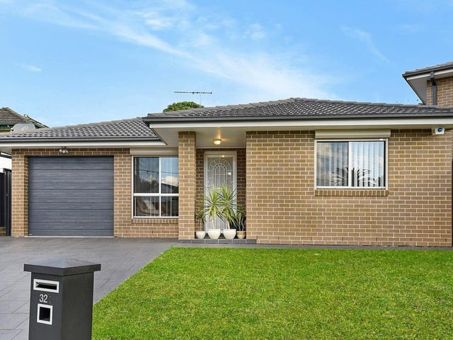 32 Mitchell Street, Lalor Park, NSW 2147