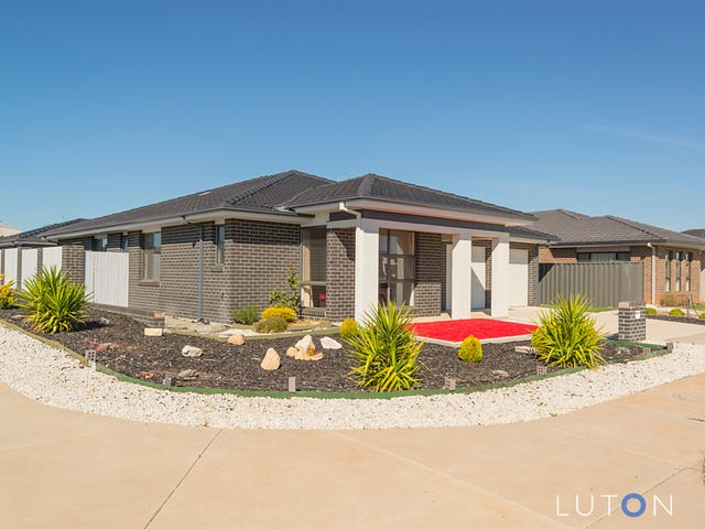 42 Harold White Avenue, Coombs, ACT 2611