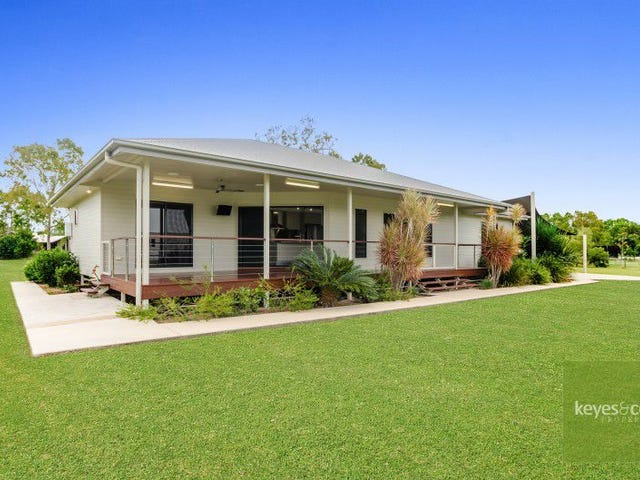 8 Ashman Court, Alligator Creek, Qld 4816