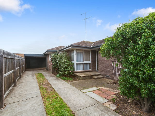 7 Allowah Court, Norlane, Vic 3214