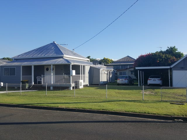 287 Ann Street, Maryborough, Qld 4650