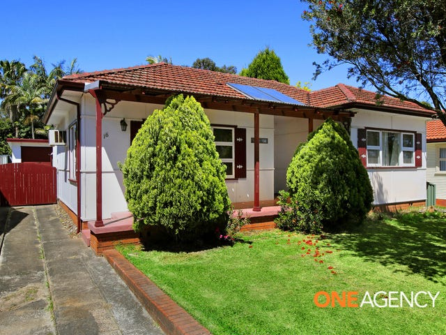 16 Havelock Avenue, Engadine, NSW 2233