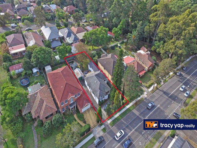 27 Terry Road, Eastwood, NSW 2122
