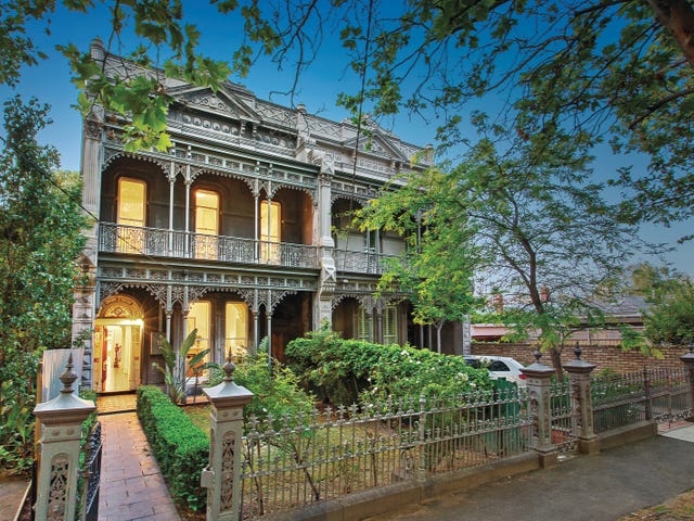 11 Cromwell Road, South Yarra, Vic 3141