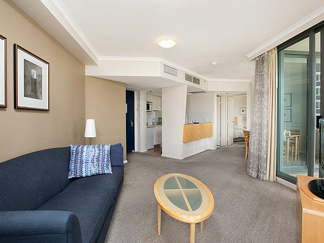 1802/95 Charlotte Street, Brisbane City, Qld 4000
