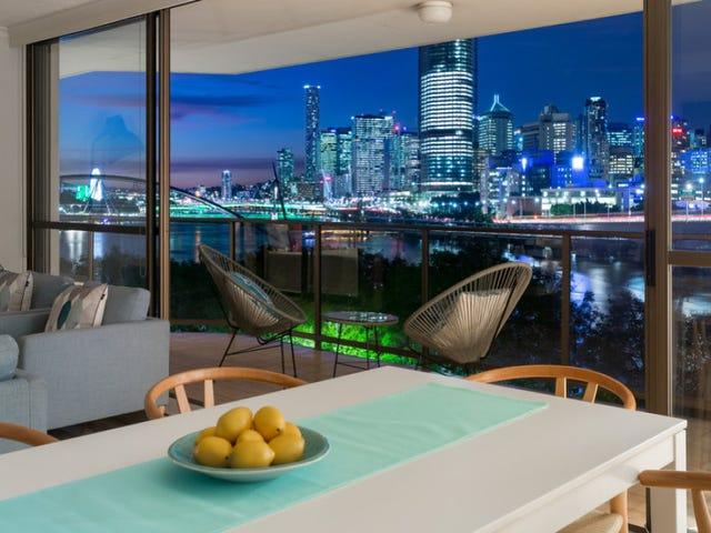 12/10 Lower River Terrace, South Brisbane, Qld 4101