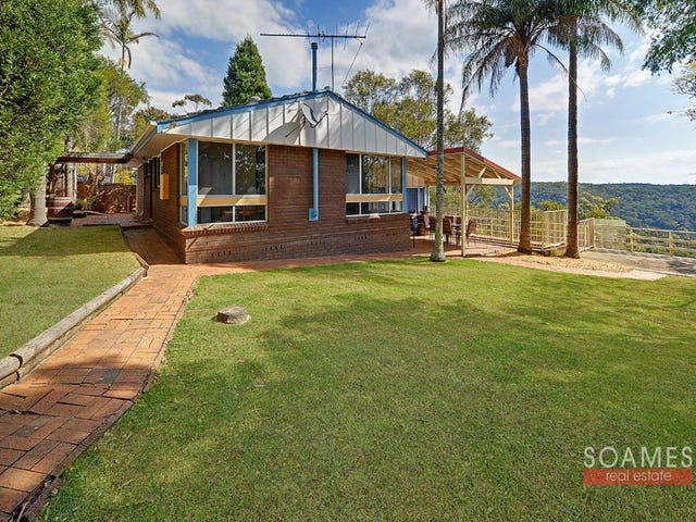 347 Somerville Road, Hornsby Heights, NSW 2077