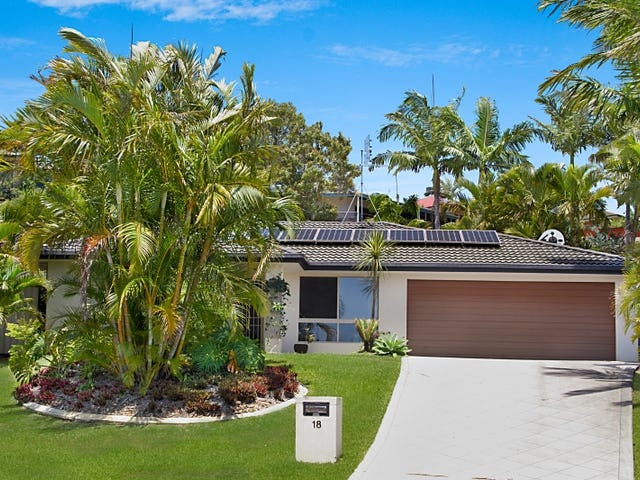 18 Honeymyrtle Drive, Banora Point, NSW 2486