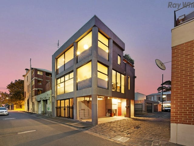 54 Dow Street, South Melbourne, Vic 3205
