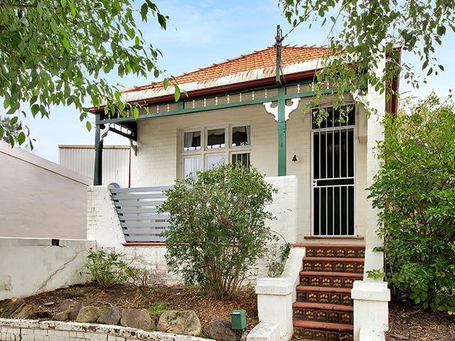 6 Alfred Street, Leichhardt, NSW 2040