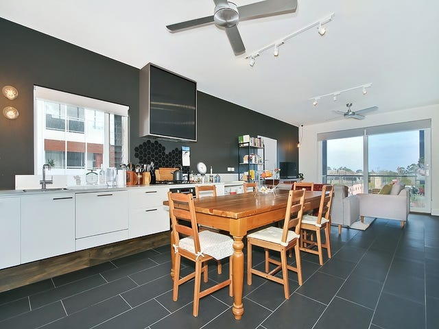 217/59 Gibson and Seventh Street, Bowden, SA 5007