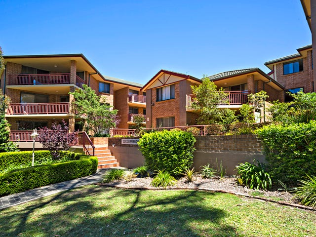 5/331 President Avenue, Gymea, NSW 2227
