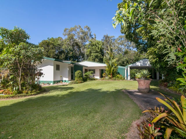 11 Warril Drive, Kuranda, Qld 4881