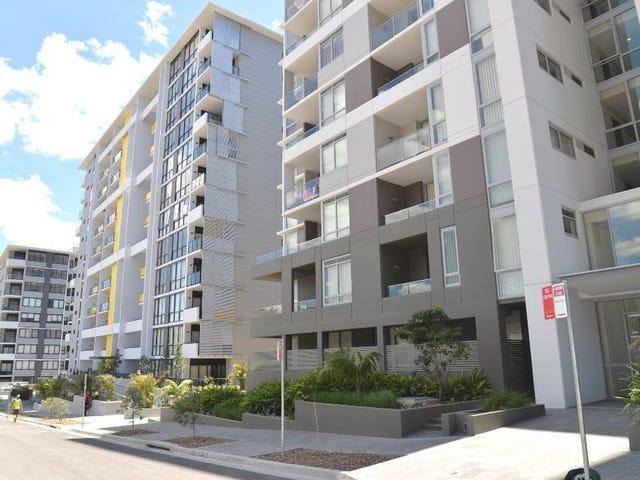 Apartment 1201/6 Saunders Close, Macquarie Park, NSW 2113