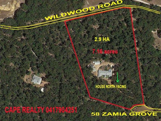 58 Zamia Grove, Yallingup, WA 6282