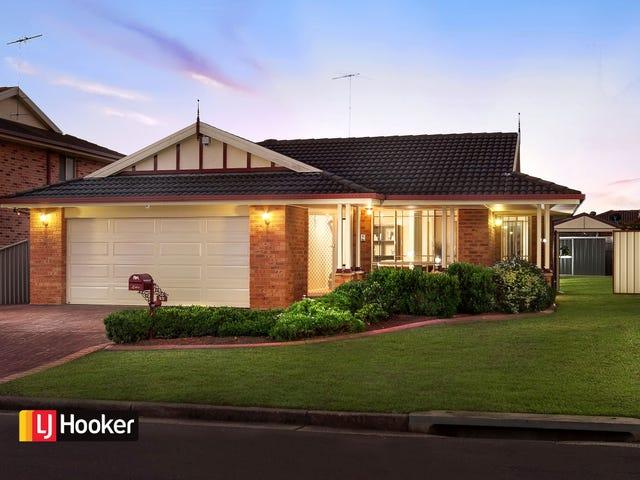 29 Jocelyn Boulevard, Quakers Hill, NSW 2763