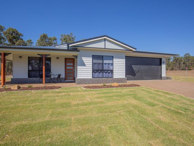 Lot 8 Abington Heights Estate - Park Avenue, North Isis, Qld 4660