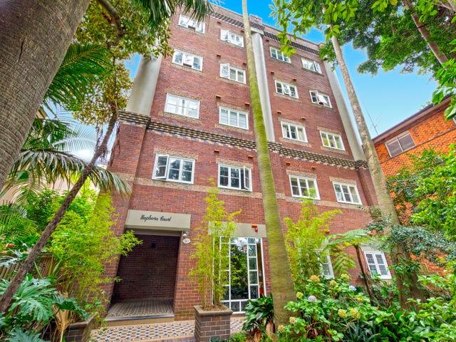 4/30A Lavender Street, Lavender Bay, NSW 2060