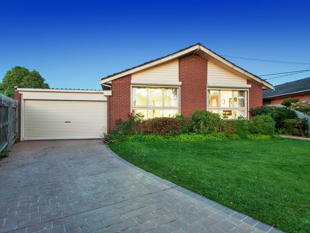 5 GARETH COURT, Glen Waverley, Vic 3150