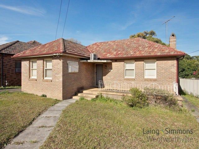 23 Robilliard Street, Mays Hill, NSW 2145
