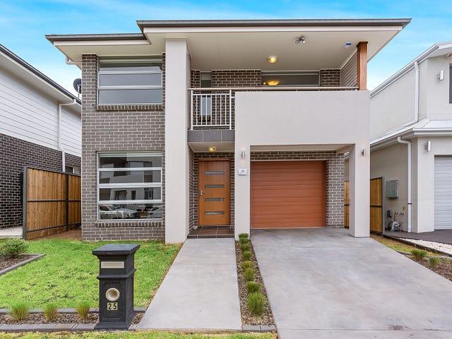 25 Varney Avenue, Elizabeth Hills, NSW 2171